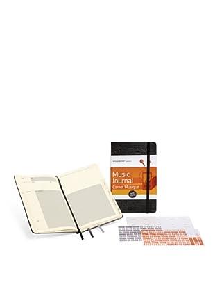 Moleskine Passion Cuaderno Música