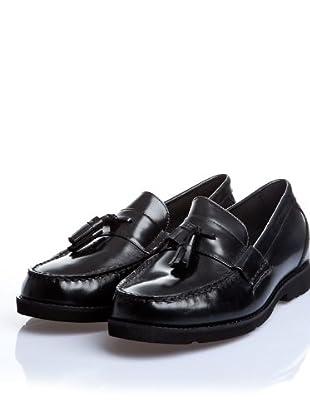 Rockport Zapatos Spenard (negro)