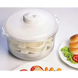 Signoraware Cooker for Microwave General