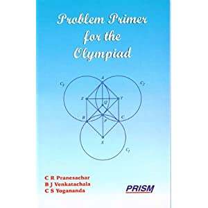 Problem Primer for  the Olympiad 2Ed