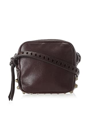 Joelle Hawkens Women's Apex Mini Cross-Body (Burgundy)