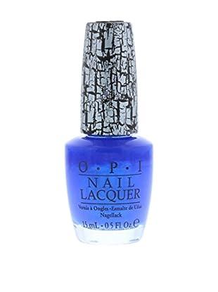 OPI Esmalte Blue Shatter 15.0 ml