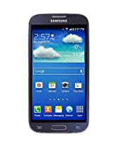 Samsung Galaxy S4 Android Cell Phone - No contract (Net 10)