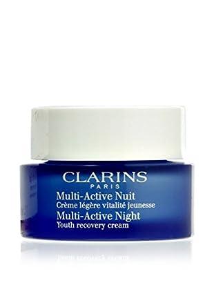 Clarins Crema de Noche Multi-Active Nuit Légère 50 ml