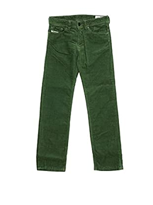 Diesel Pantaloni Safado J  M-Ot (Verde)