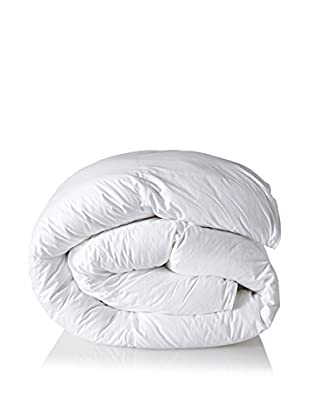 Downright Sierra Down Alternative Comforters All Year Weight (White)