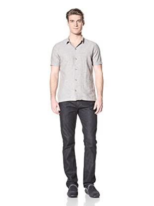Ben Sherman Men's Highgate Shirt (Asteroid)