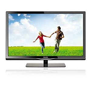 Phillips 32PFL4537 81cm (32 inches) Full HD LED Television