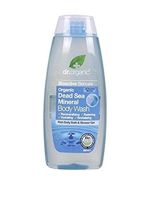 Dr Organic Gel Bagno Doccia Dead Sea Mineral 250 ml