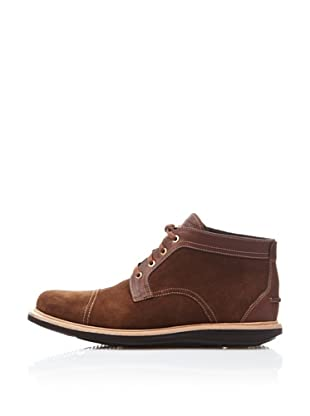 Rockport Botas Casual Escap (Marrón)