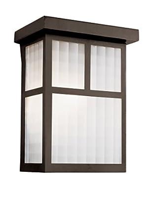 Bel Air Lighting Garden Box 9