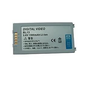 【クリックで詳細表示】Amazon.co.jp|【ロワジャパン社名明記のPSEマーク付】シャープ W-ZERO3[es] WS007SH の EABL13 交換 バッテリー|カメラ通販