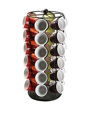 ZINGS Espressotasse 36er Set mehrfarbig