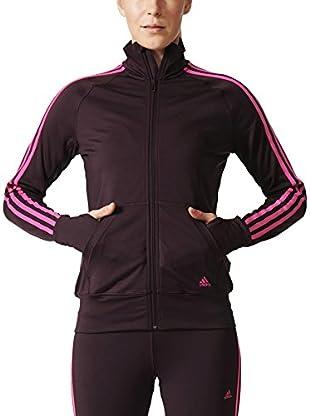 adidas Felpa Trainingsjacke Basic 3-Stripes