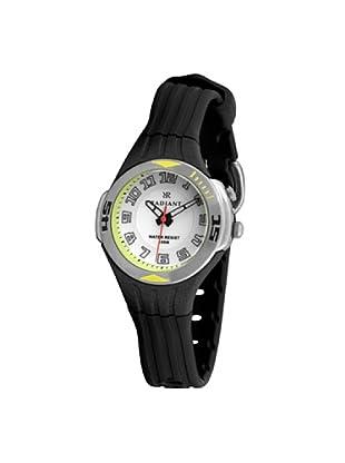 RADIANT 72001 - Reloj de Señora negro/blanco