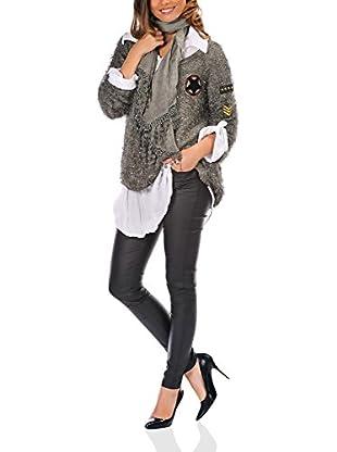 Romantik Paris Pullover Irina