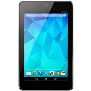 Google Nexus 7 Wi-Fi + 3G Tablet 32GB SIMフリー 海外並行輸入品