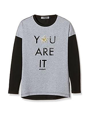Silvian Heach Camiseta Manga Larga Effie