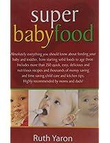Super Baby Food: 1