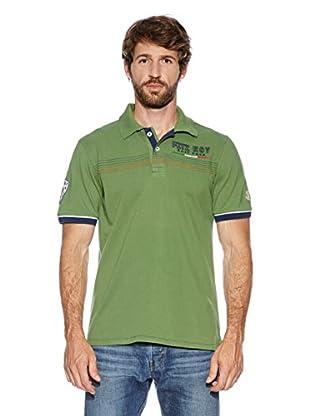 Dolomite Polo Fitz Roy 1Mpl (Verde)