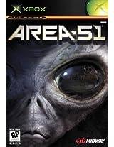 Area 51 - Xbox