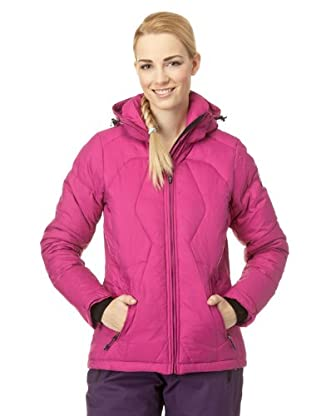 H2O Ski-/Outdoorjacke Magon Down (fuchsia)
