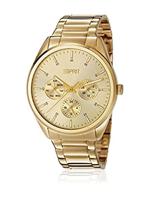 Esprit Orologio al Quarzo Woman Esprit Watch Glandora Gold 38 mm