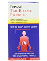 Twinlab Probiotic Time Release