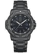 Luminox Modern Mariner Blackout 7050 Series Mens Watch 7252.Bo