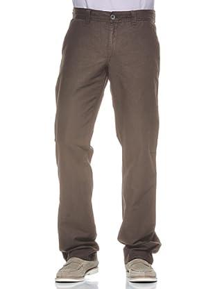 Rifle Pantalón Seattle (Marrón)