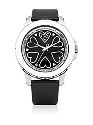 Morgan de Toi Orologio al Quarzo Woman M1128B Nero 42mm