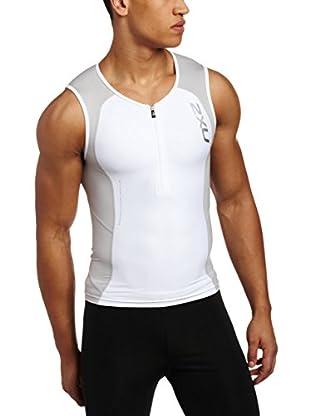 2XU Camiseta Tirantes Compression Tri