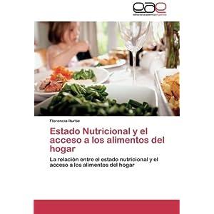 Estado Nutricional y El Acceso a Los Alimentos del Hogar