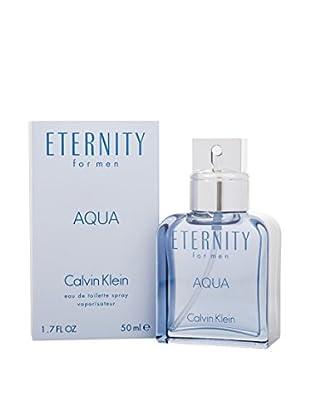 Calvin Klein Eau De Toilette Eternity Aqua Homme 50 ml