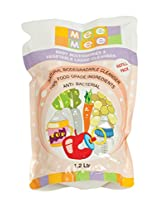Mee Mee Anti-Bacterial Baby Liquid Cleanser for Fruits, Bottles, Accessories & Toys - 1.2 litre