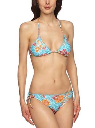 ESPRIT Bikini Tavernelle (Turquesa)