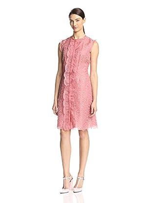 Valentino Women's Floral Sheath Dress