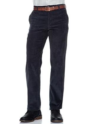 Dockers Pantalón Comfort de Azul claro (Gris Oscuro)
