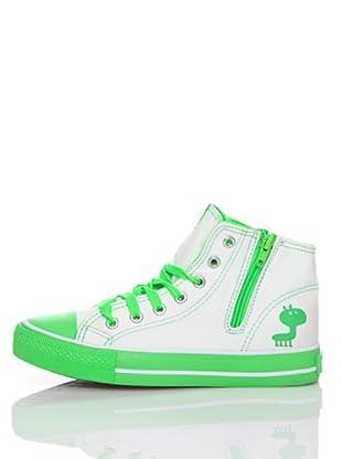 MTNG Zapatillas Abotinadas Color