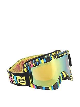 BOLLE Máscara de Esquí NOVA TIKI CMYK 20841 Negro / Multicolor