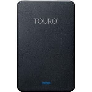Hitachi 1TB Touro USB 3.0 External Hard Disk