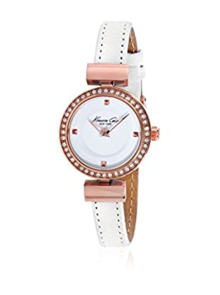 Kenneth Cole Reloj de cuarzo Woman 10022302 28 mm
