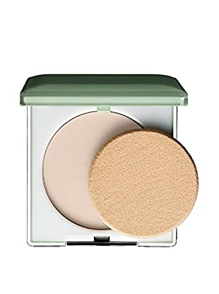CLINIQUE Polvos Compactos Stay-Matte N°101 Invisible Matte 7.6 g