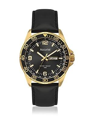 Accurist Reloj de cuarzo Unisex MS1044B