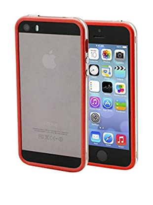 Unotec  Case iPhone5/5S rot