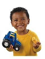Fisher-Price TRIO Farm Tractor