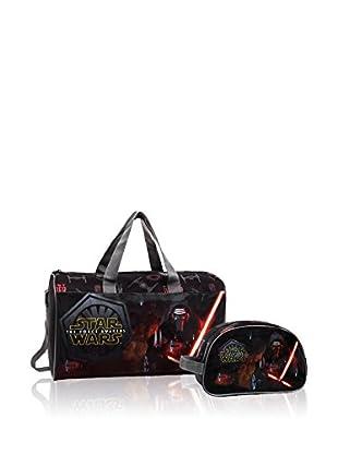 Star wars Reisetasche + Kulturbeutel Star Wars First Order
