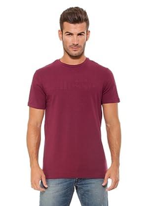 Ellesse Camiseta Garance (Magenta)