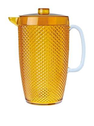 Kanne Diamond 2,5 L gelb