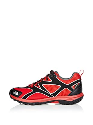 Th North Face Scarponcino Trekk M Hedgehog Guide GTX (Eu) (Rosso)